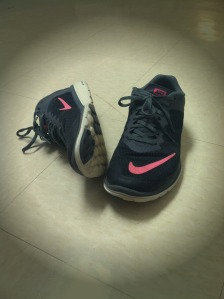 Nike F5 Lite Run 3